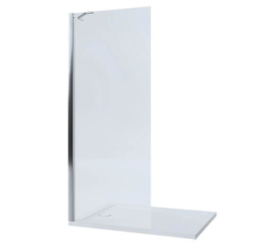 Mira Leap 8mm Glass Divider Panel
