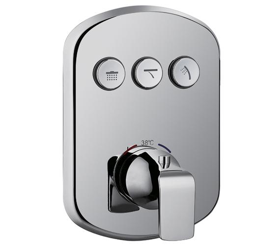 Additional image of Flova Bathrooms  FNTGO2