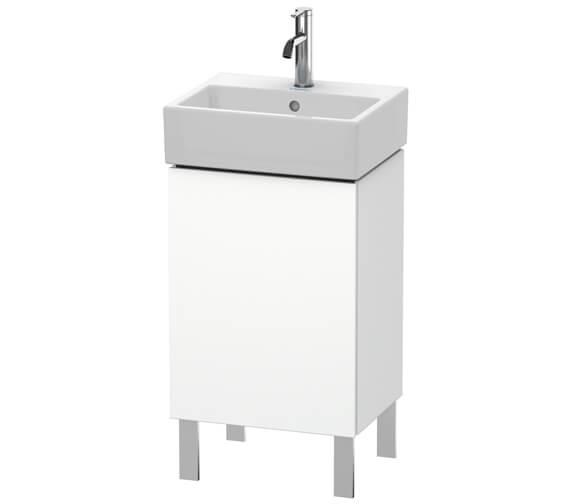 Duravit L-Cube 434mm Floor standing Vanity Unit For Vero Air Basin