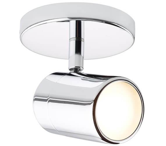 Sensio Astrid Single Adjustable Warm White LED Spotlight