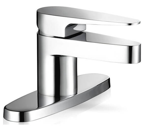 Mira Precision Deck Mounted Bath Filler Tap