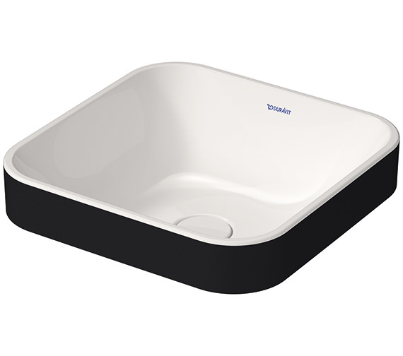 Additional image of Duravit Happy D.2 Plus Countertop Washbasin