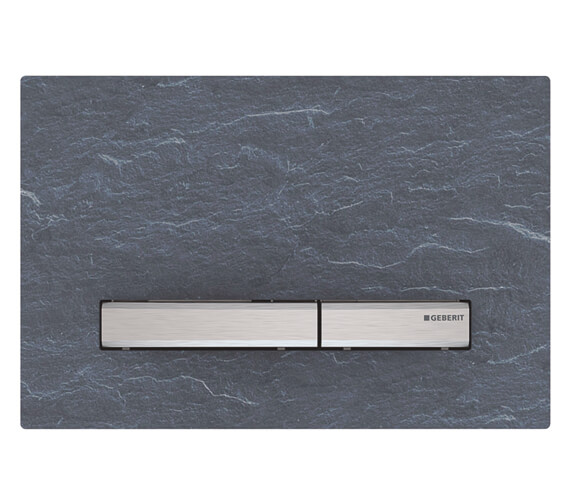 Alternate image of Geberit Sigma50 246 x 164mm Dual Flush Plate