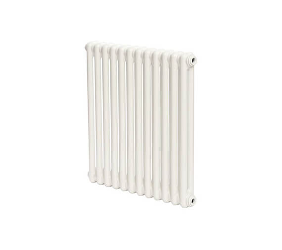 Alternate image of Biasi Chiara Horizontal 3 Column 600mm High Tubular Radiator