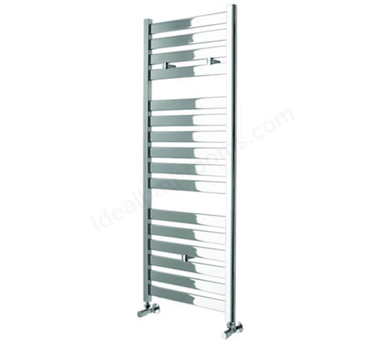 Alternate image of Essential Capricorn Anthracite Grey Towel Warmer 500 x 1147mm