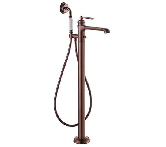 Additional image of Flova Bathrooms  LIFMBSM