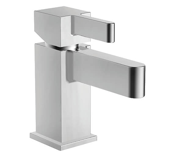 Niagara Harlow Mono Basin Mixer Tap With Waste