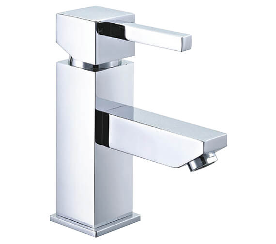 Niagara Finsbury Mono Basin Mixer Tap With Waste