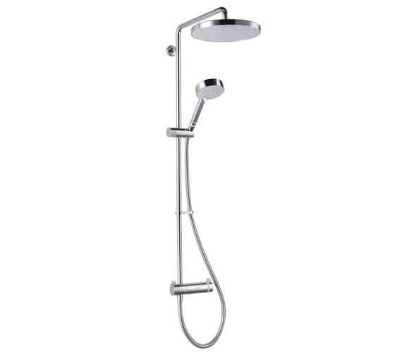 Mira Agile ERD Plus Thermostatic Bar Mixer Shower
