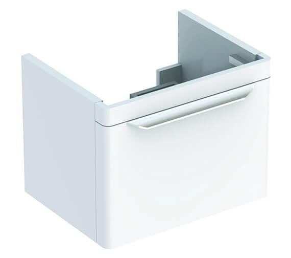 Additional image of Geberit MyDay Wall-Hung Single Drawer Vanity Unit