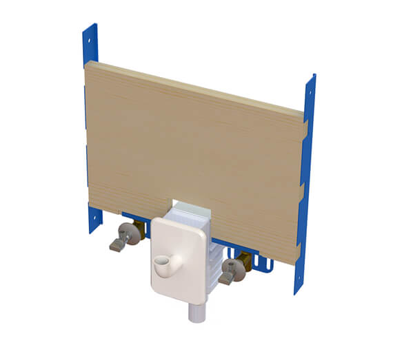 Beo Modul 500 x 500mm Furniture Frame For Basin