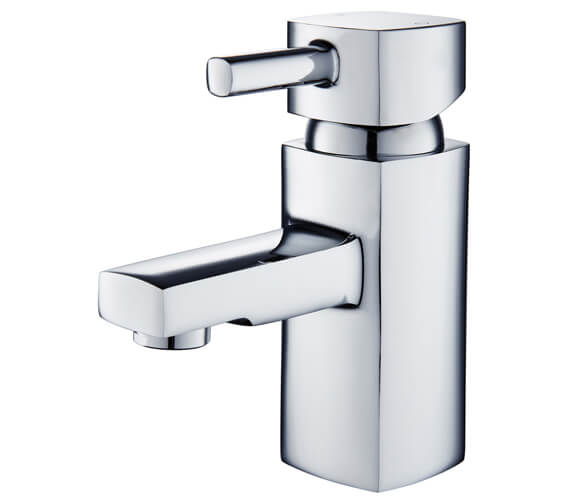 Additional image of Niagara Holborn Mono Basin Mixer Tap With Click-Clack Waste