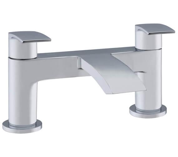 Niagara Portobello Deck Mounted Bath Filler Tap