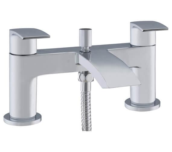Niagara Portobello Bath Shower Mixer Tap With Kit