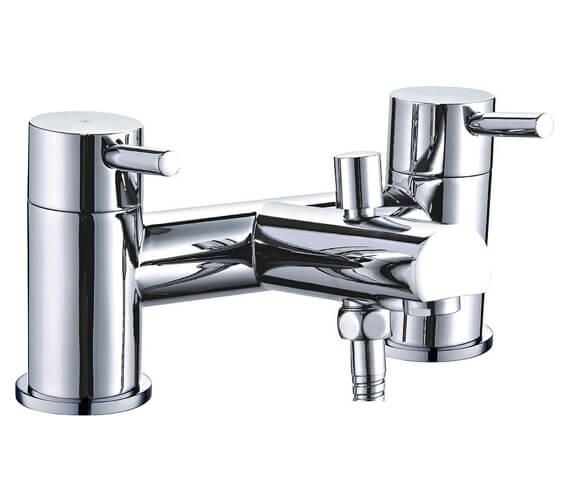 Niagara Harrow Bath Shower Mixer Tap With Kit