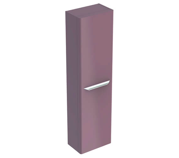 Additional image of Geberit MyDay 1500mm Tall Single Door Cabinet