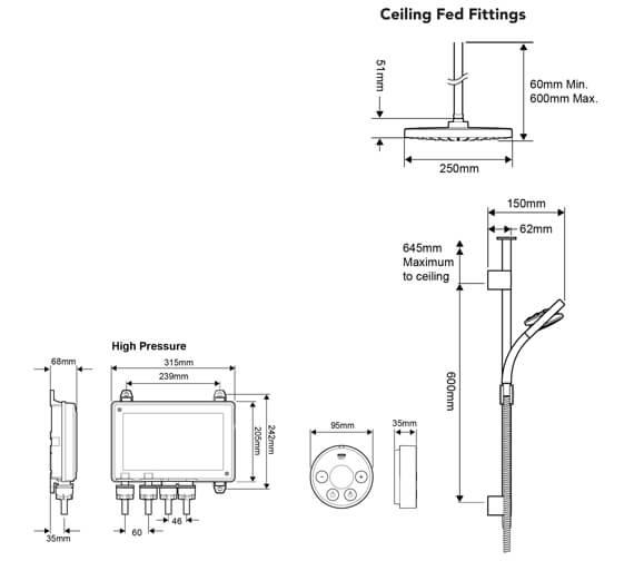 Technical drawing QS-V93689 / 1.1796.001