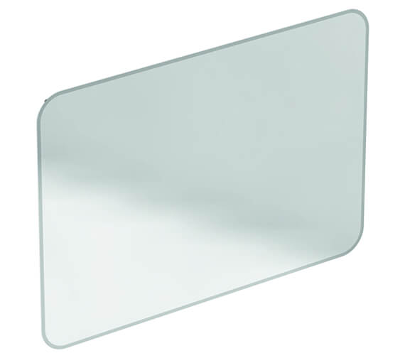 Geberit MyDay 1000 x 700mm Illuminated LED Mirror