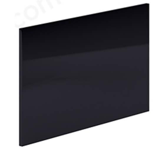 Alternate image of Essential Nevada 700mm White End Bath Panel
