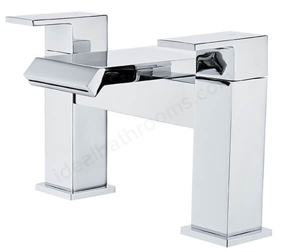 Essential Elsden Authentic Deck Mounted Bath Filler Tap
