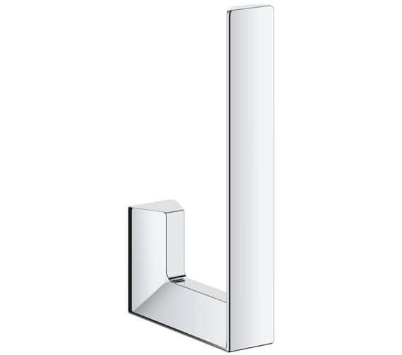 Grohe Selection Cube Spare Toilet Roll Holder