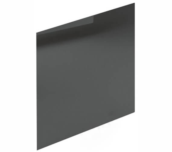 Alternate image of Essential Nevada 700mm Cashmere End Bath Panel