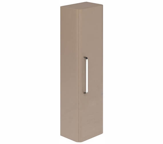 Alternate image of Essential Vermont 350mm 1 Door Wall Hung Column Unit
