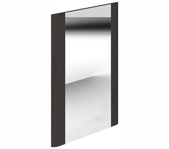 Essential Vermont 450 x 600mm Rectangular Bathroom Mirror