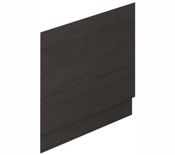 Alternate image of Essential Vermont MDF End Bath Panel 700mm