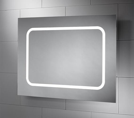Sensio Grace 600 x 800mm Diffused LED Mirror