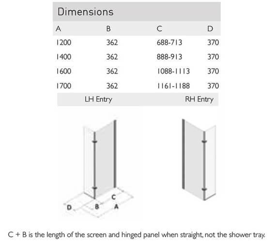 Technical drawing QS-V100140 / SP446-1200LHE
