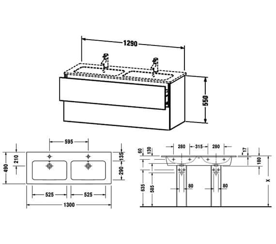 Technical drawing QS-V63779 / LC625801818