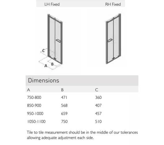Technical drawing QS-V100141 / SP480-800LHF