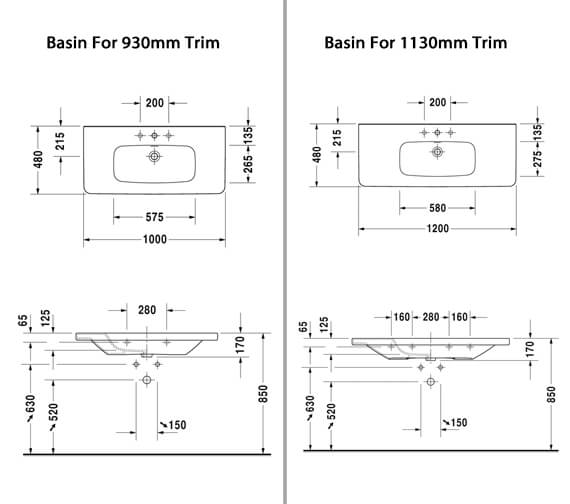 Technical drawing QS-V96232 / DS638000707