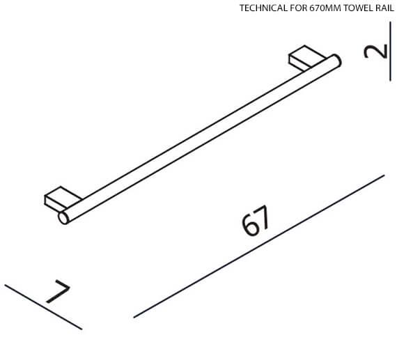 Technical drawing QS-V59874 / EA28001