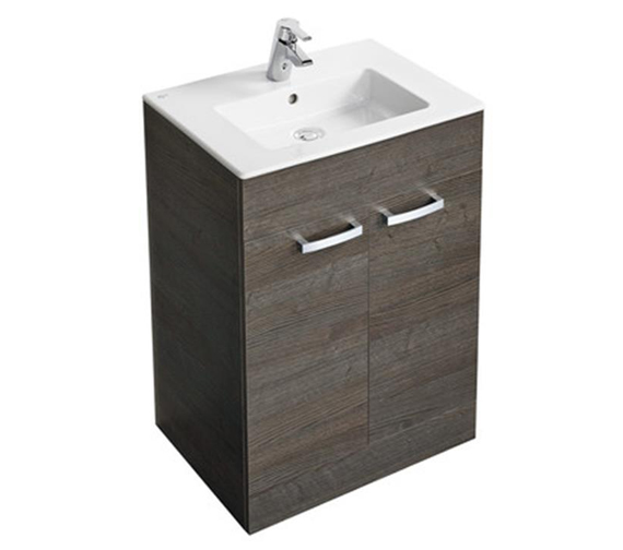 Ideal Standard Tempo 600mm Floor Standing Vanity Basin Unit