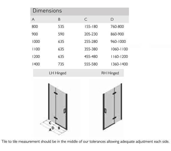 Technical drawing QS-V100151 / SP459-800LHH