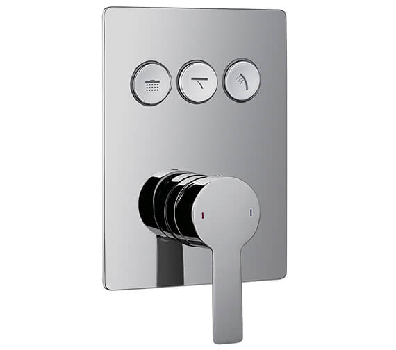 Additional image of Flova Bathrooms  SRMGO2