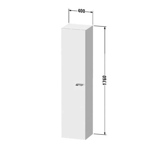 Technical drawing QS-V101257 / XB1143L4949