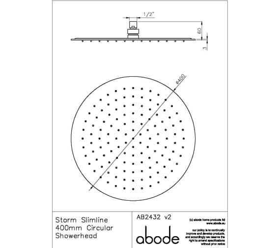 Abode image
