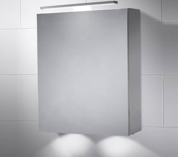Sensio Hadley 500 x 600mm Over-Under Lighting Cabinet