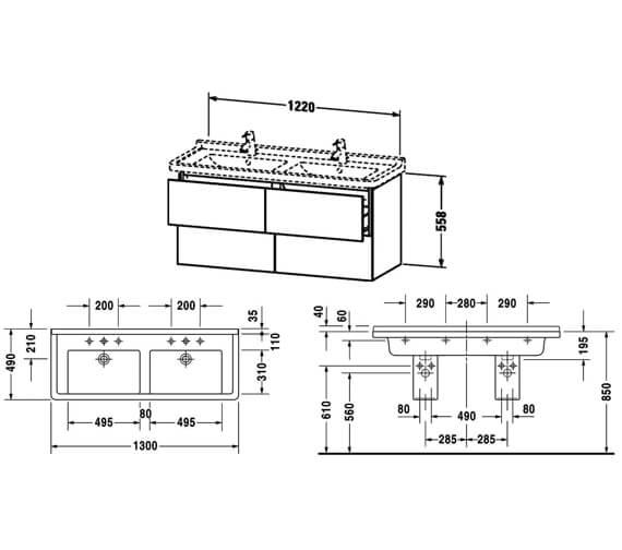 Technical drawing QS-V81973 / LC626901818