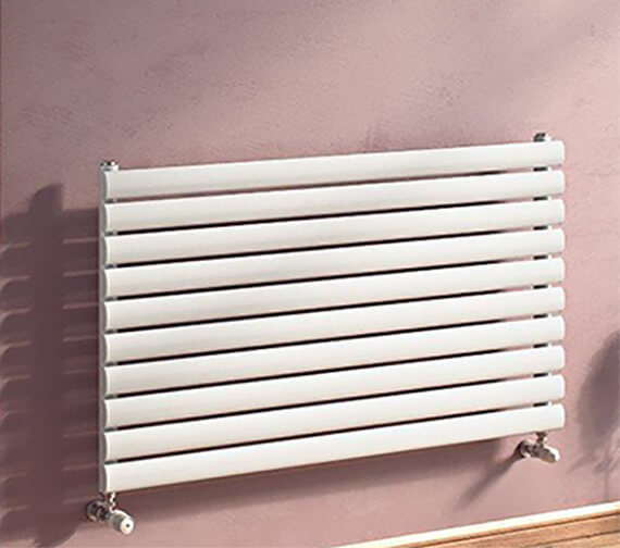 Biasi Sofia Horizontal 584mm High Single Panel Radiator