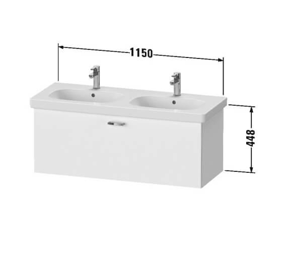 Technical drawing QS-V101246 / XB607301818