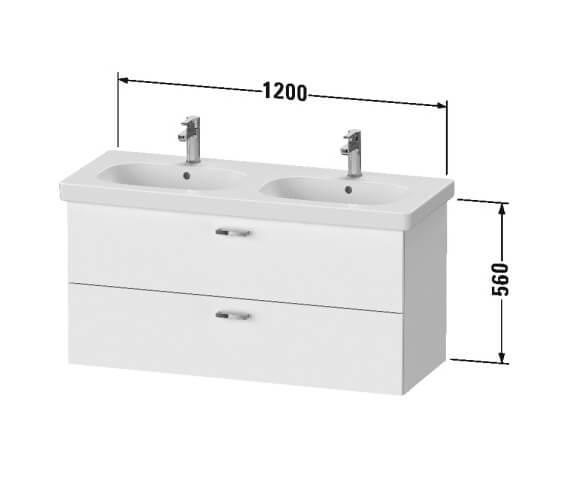 Technical drawing QS-V101248 / XB619401818