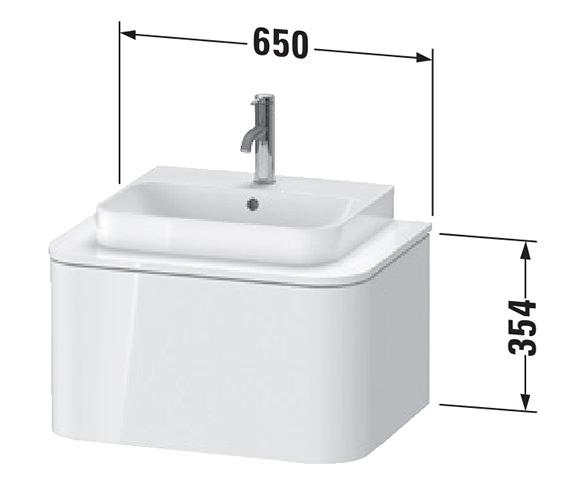 Technical drawing QS-V99197 / HP494002222