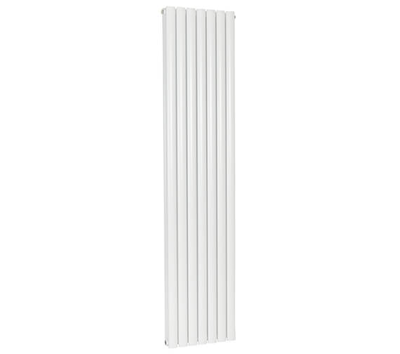 Biasi Sofia Single Vertical Tube Radiator - 1800mm High