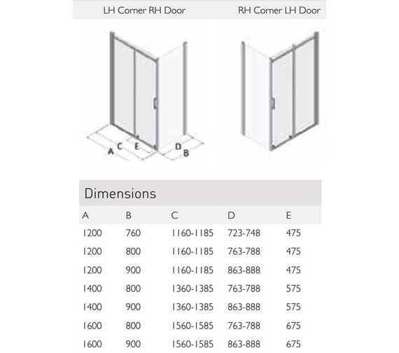 Technical drawing QS-V100137 / SP310-12X76RHCLHD