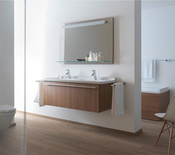 Additional image of Duravit  XL605904343