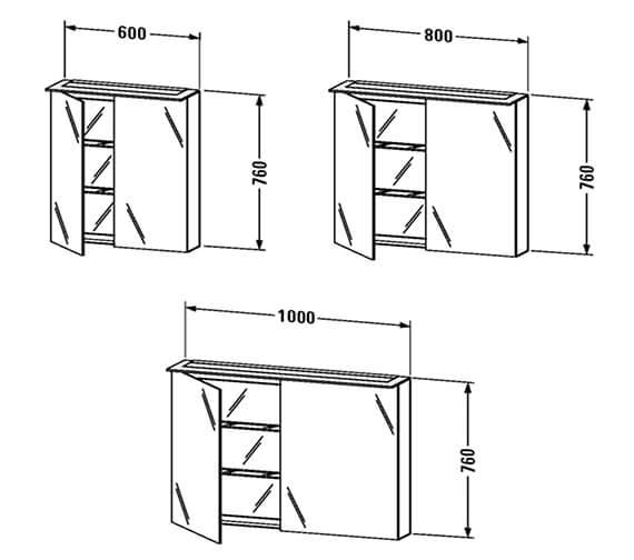 Technical drawing QS-V4461 / XL759203131